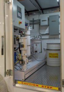 diesel fuel services